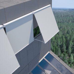 Tendals per finestres