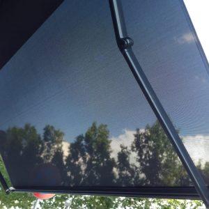 Toldo brazo invisible K2 by inasol