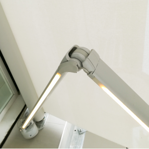 Luces led toldo extensible k2