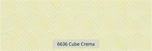 6636 Cube Crema ref