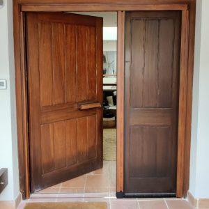 Mosquiteras para puertas